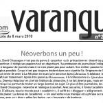 Varangue 08-03-10
