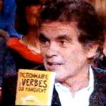 Claude Serillon présente le Dictionnaire des Verbes qui manquent