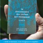 Le Dictionnaire des Verbes qui manquent