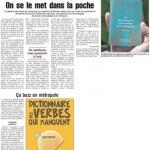 Le Quotidien du 28/11/2010